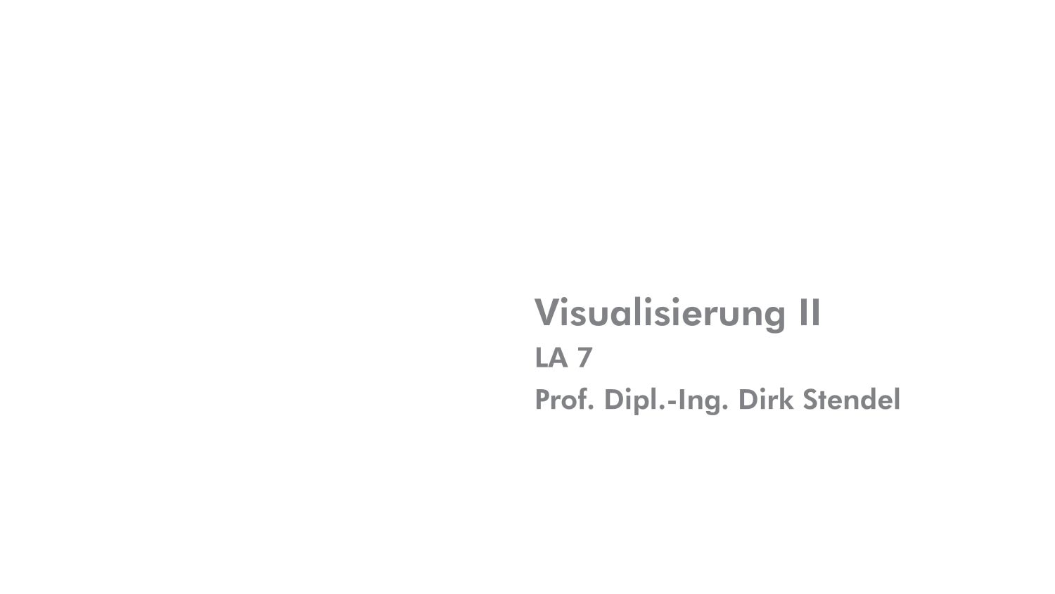 Visualisierung II InfoScreen-001