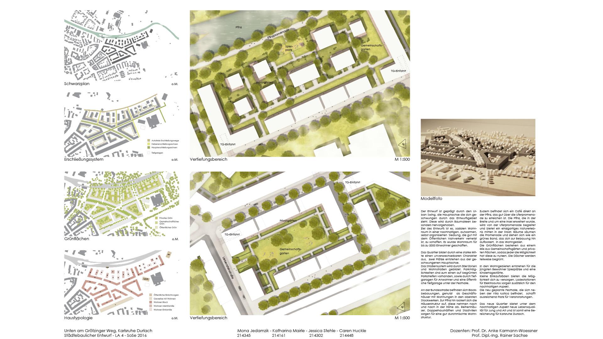 16 4 Städtebaulicher Entwurf 02