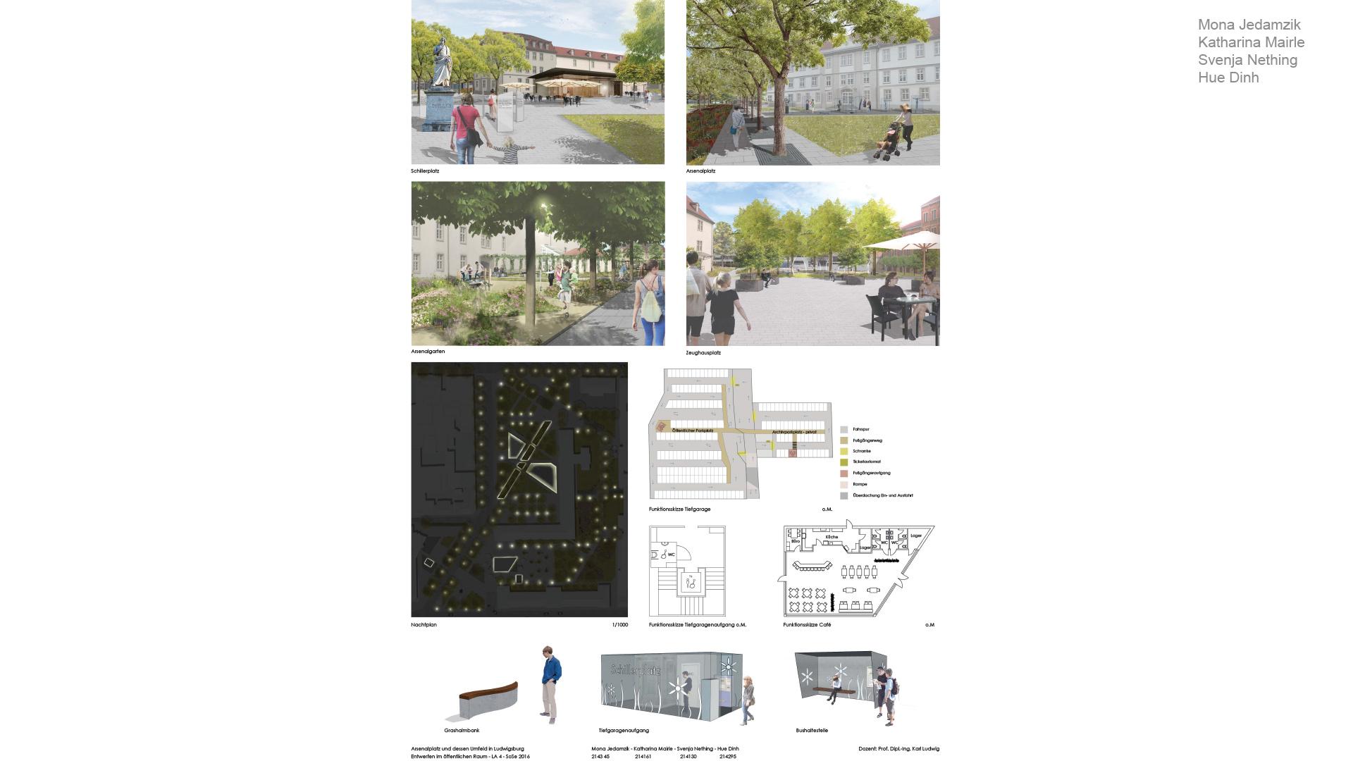 16 4 Entwerfen Im öffentlichen Raum 10