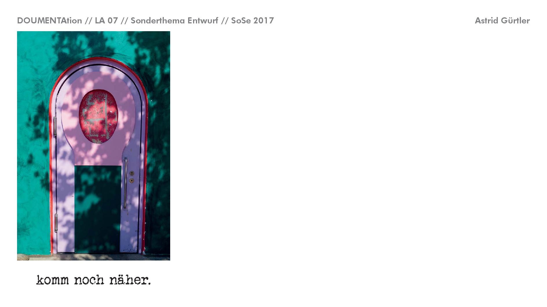 NEU Sonderthema Entwerfen SoSe 17 020