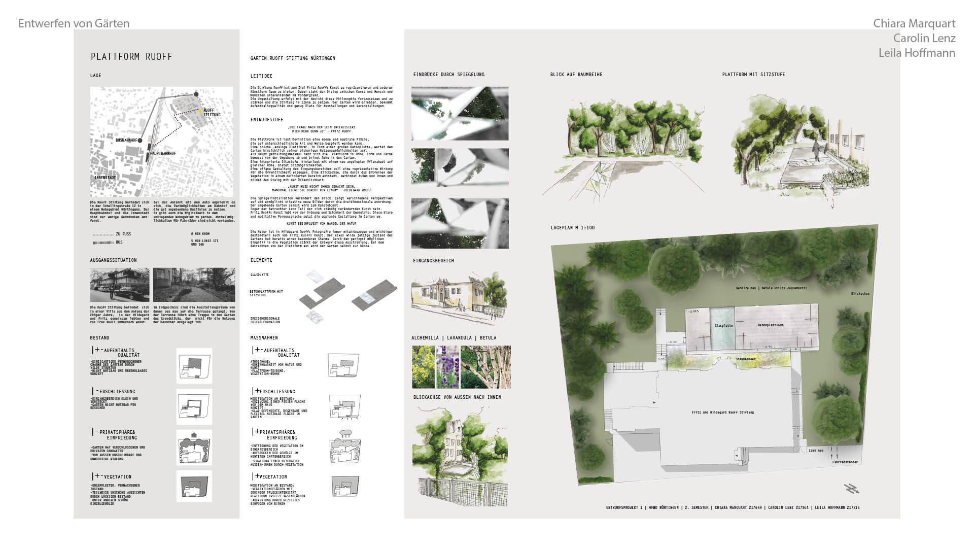 01 17 2 Entwerfen Von Gärten