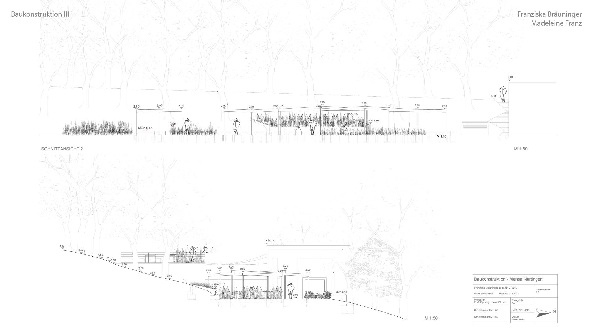 02 14 03 Baukonstruktion III