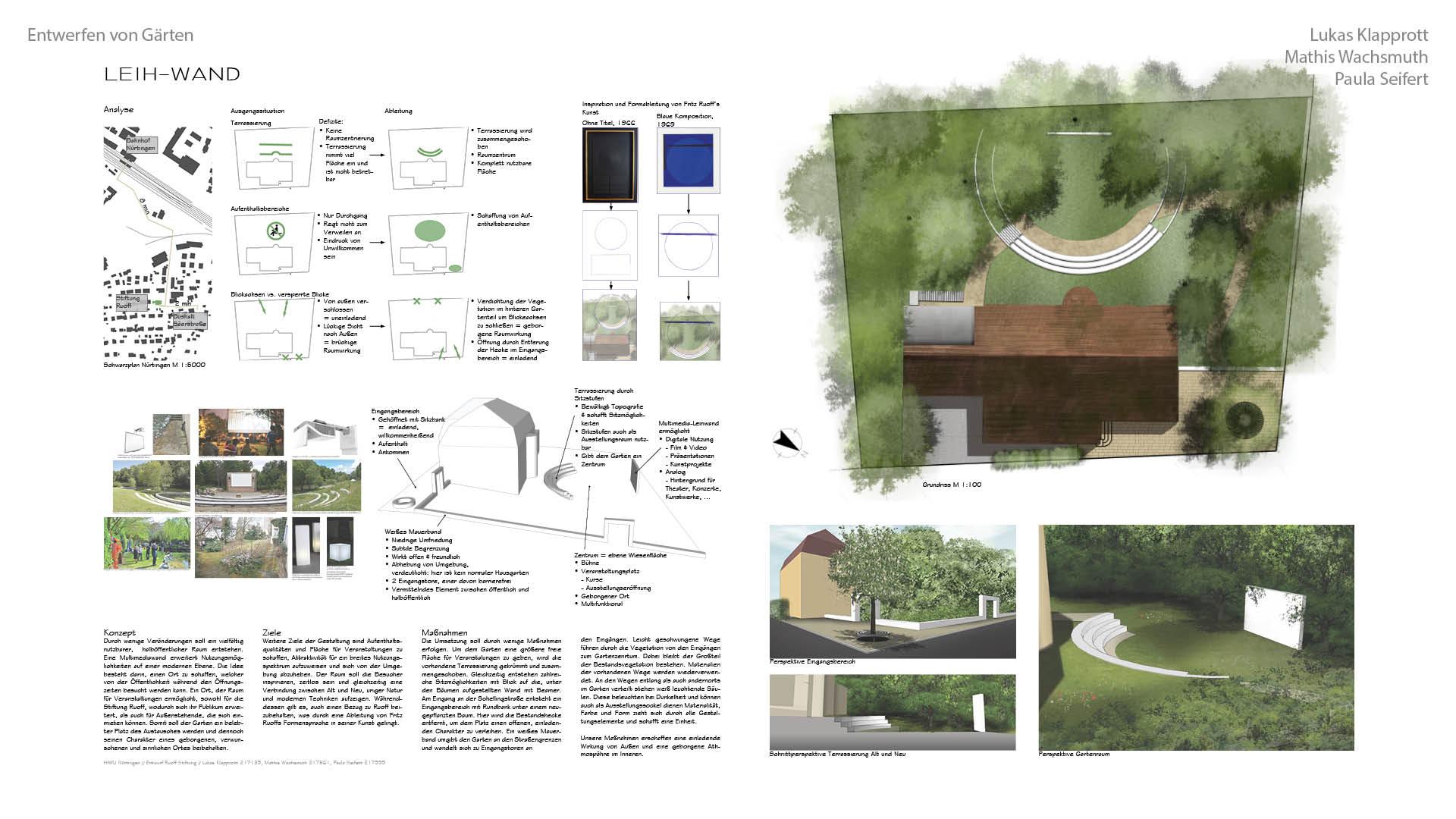 04 17 2 Entwerfen Von Gärten