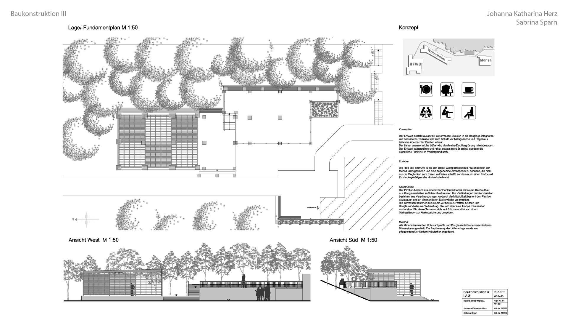 06 14 03 Baukonstruktion III