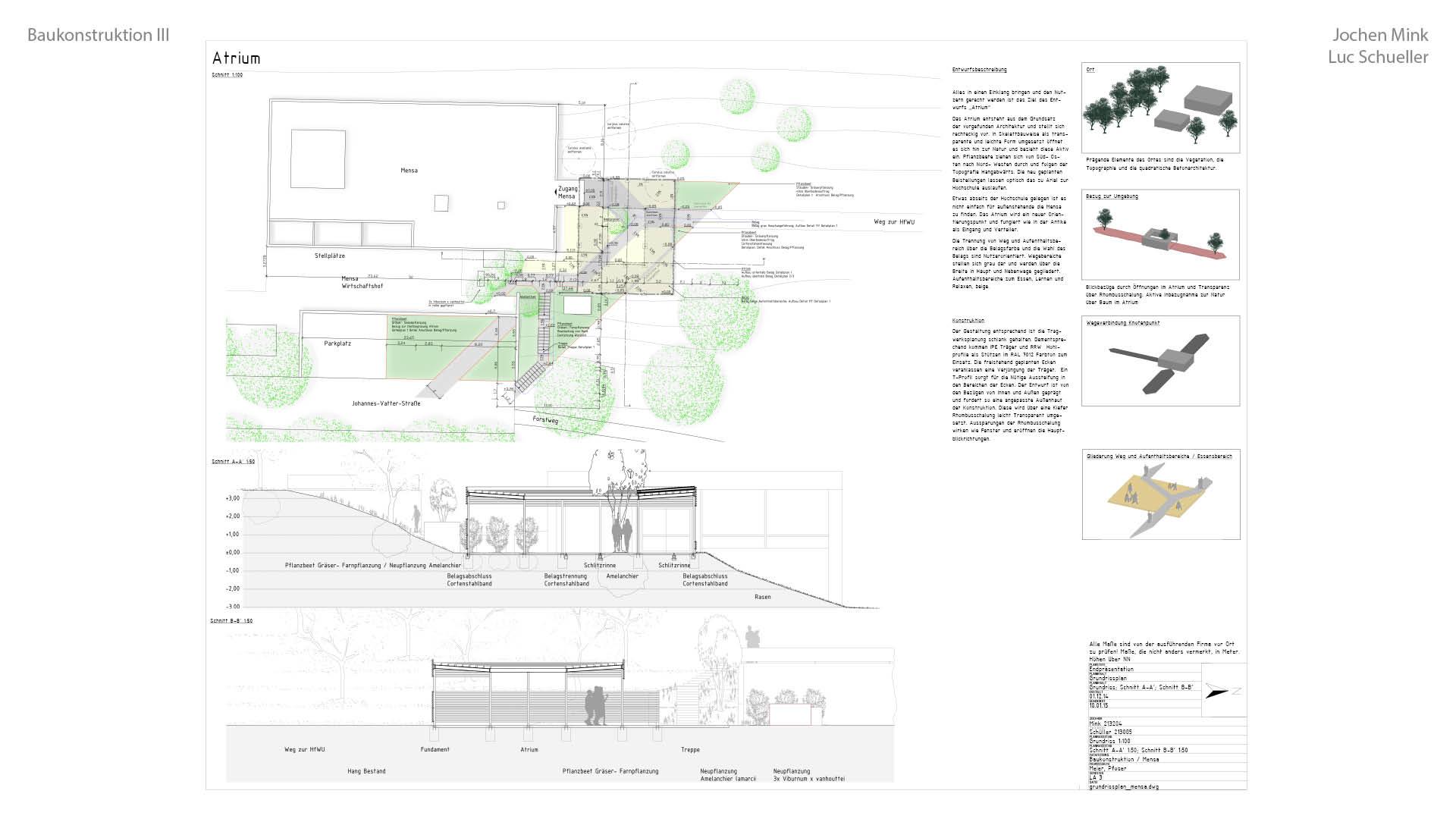11 14 03 Baukonstruktion III