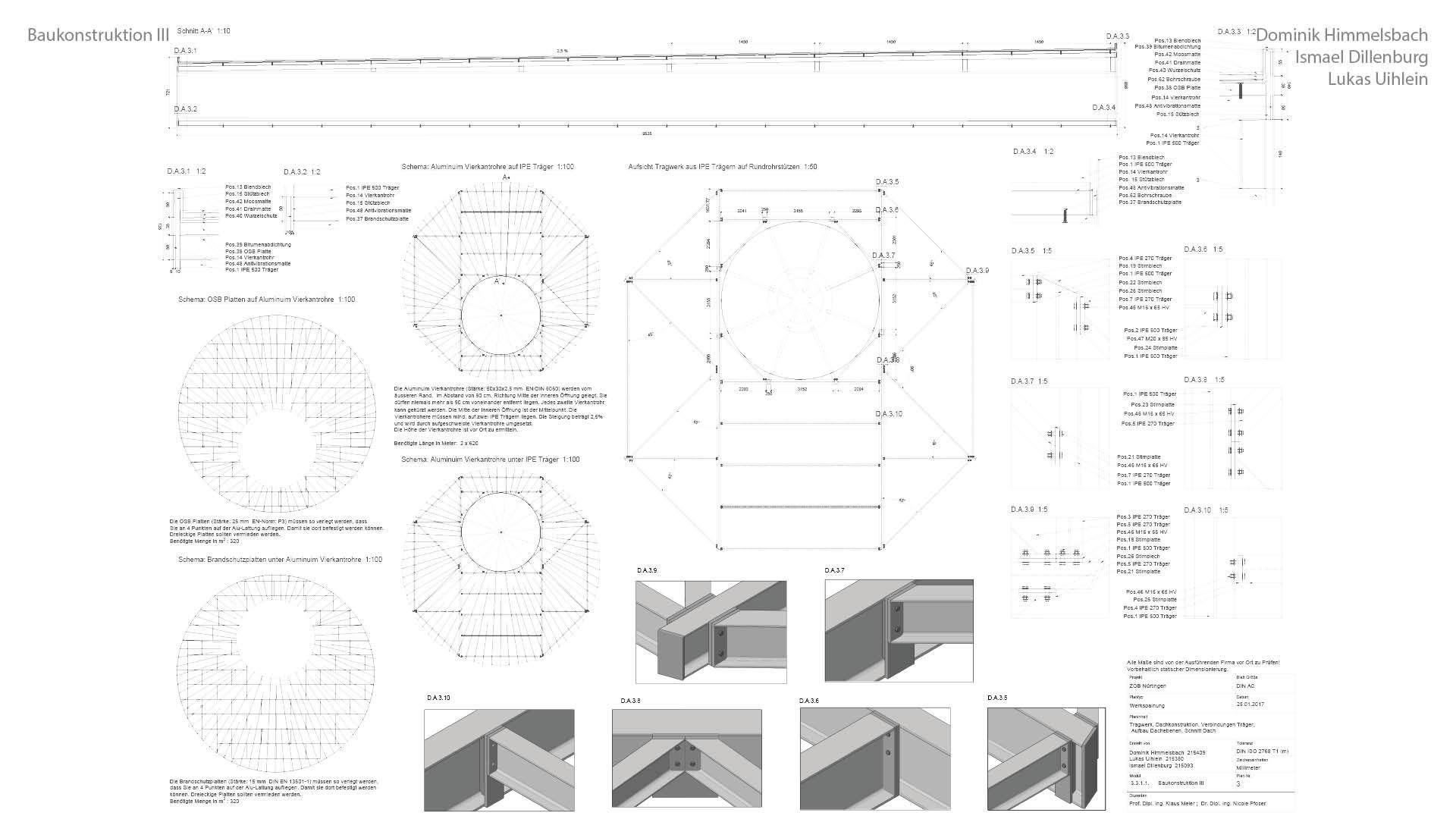 11 16 3 Baukonstruktion 3