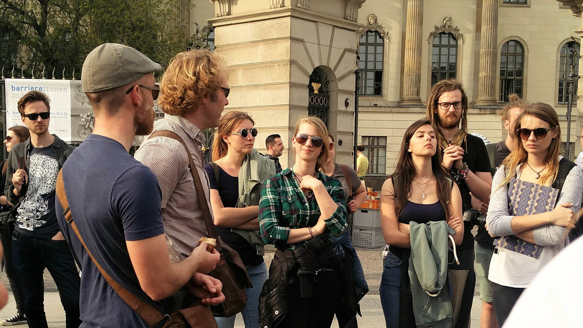 11 18 6 Exkursion Berlin