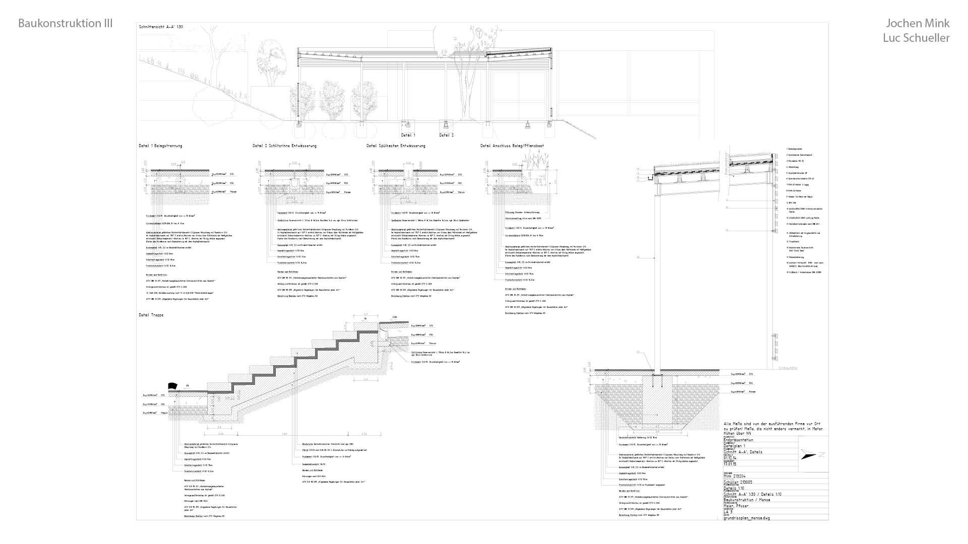12 14 03 Baukonstruktion III