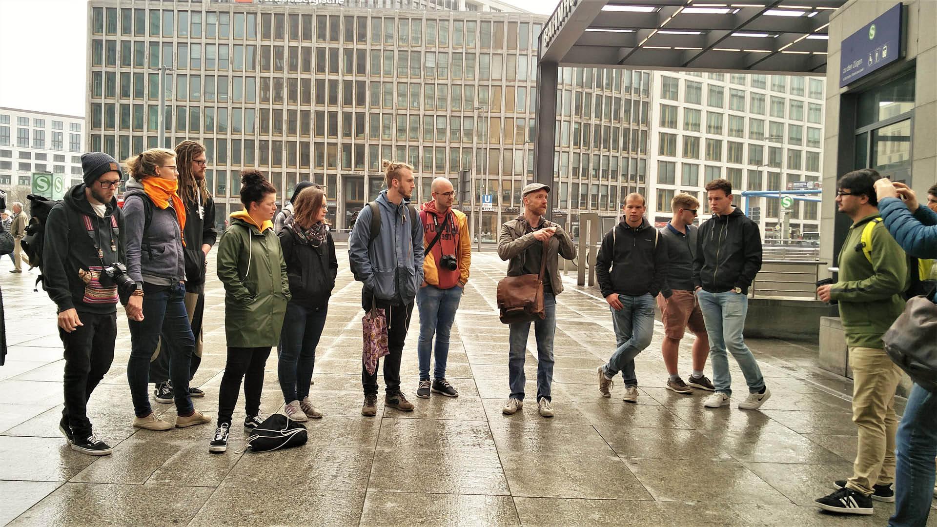 15 18 6 Exkursion Berlin