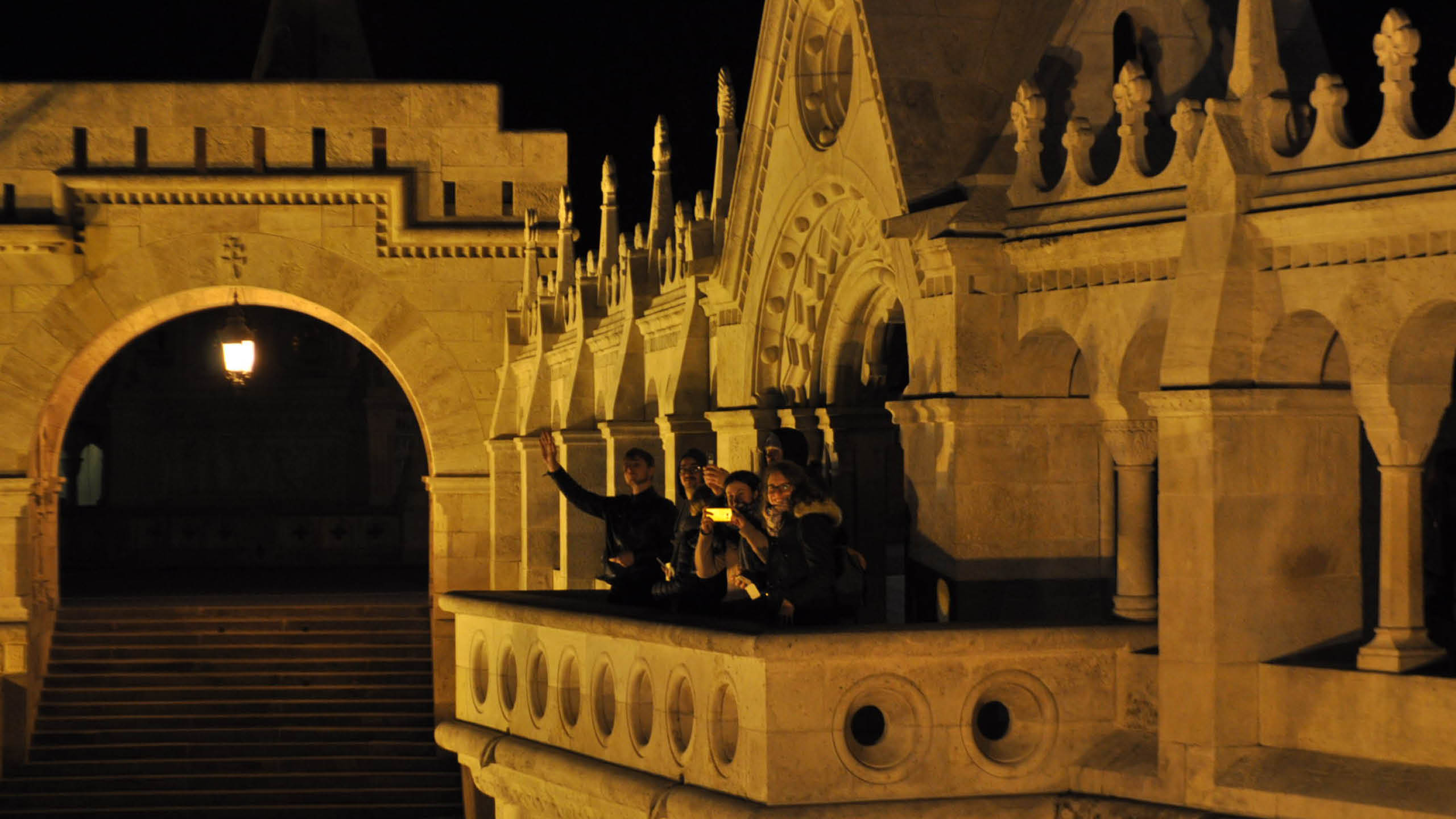 Budapest Wien 110