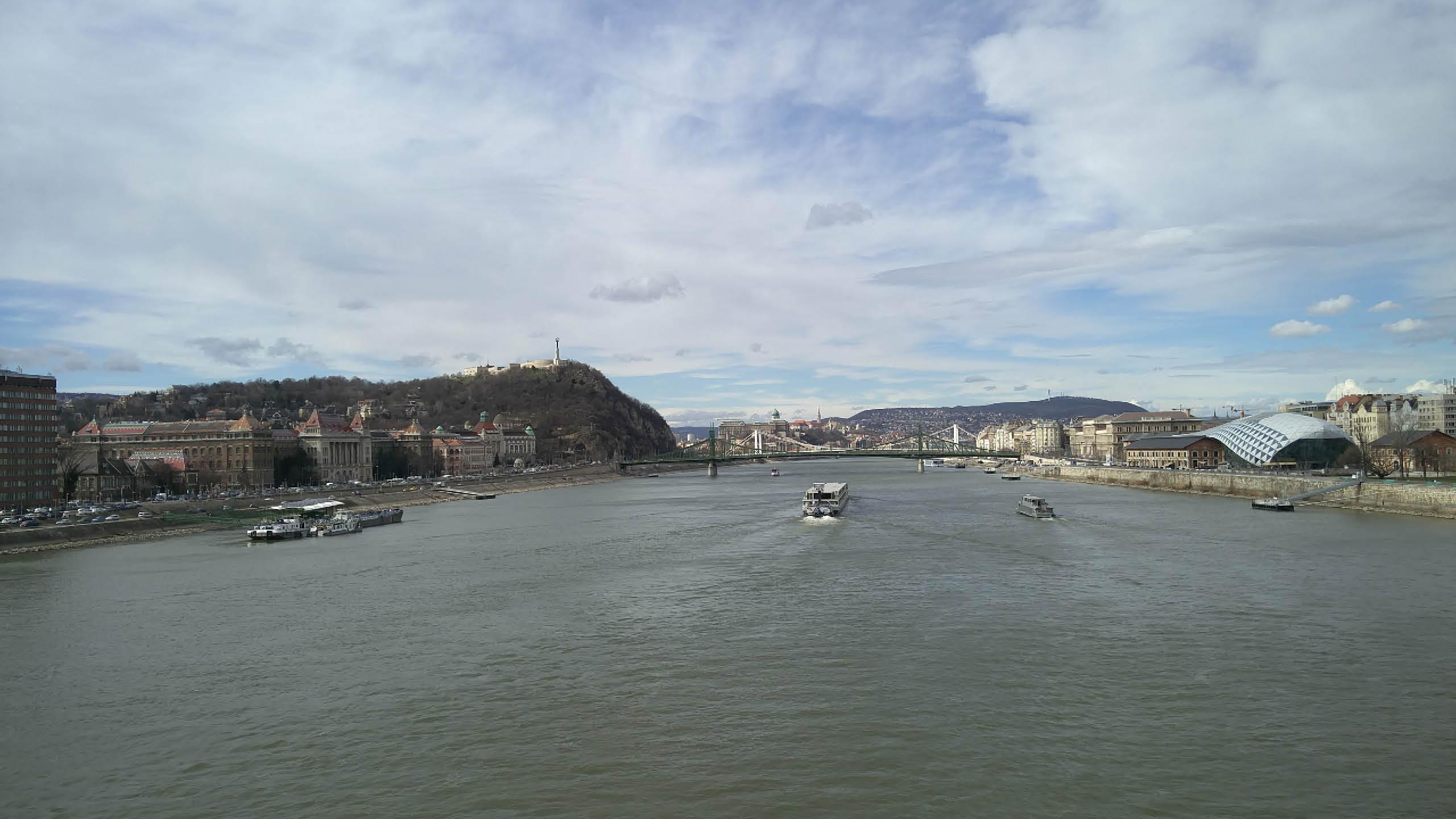 Budapest Wien 116