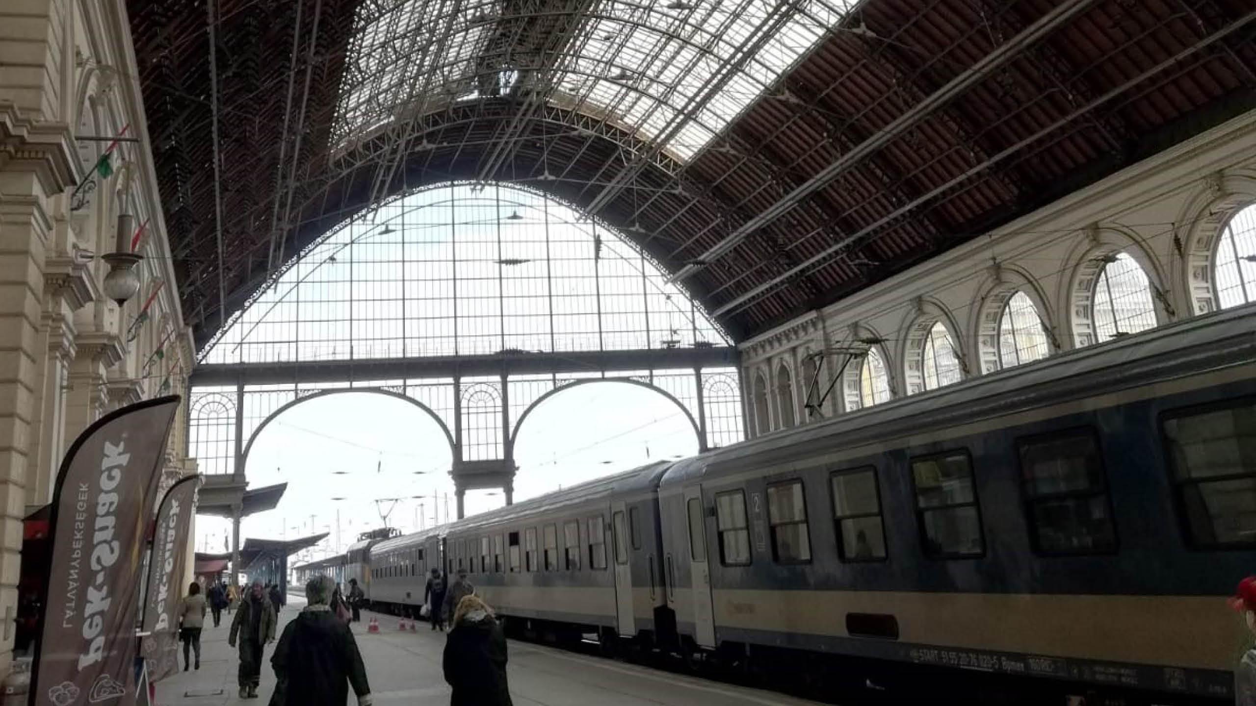 Budapest Wien 12