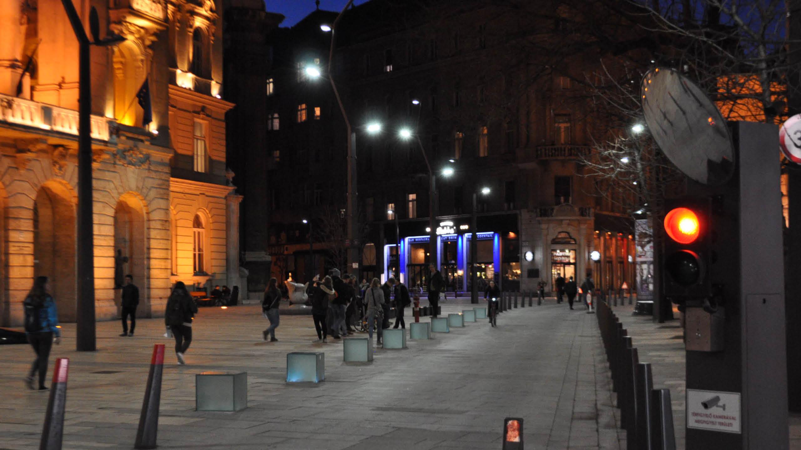 Budapest Wien 14