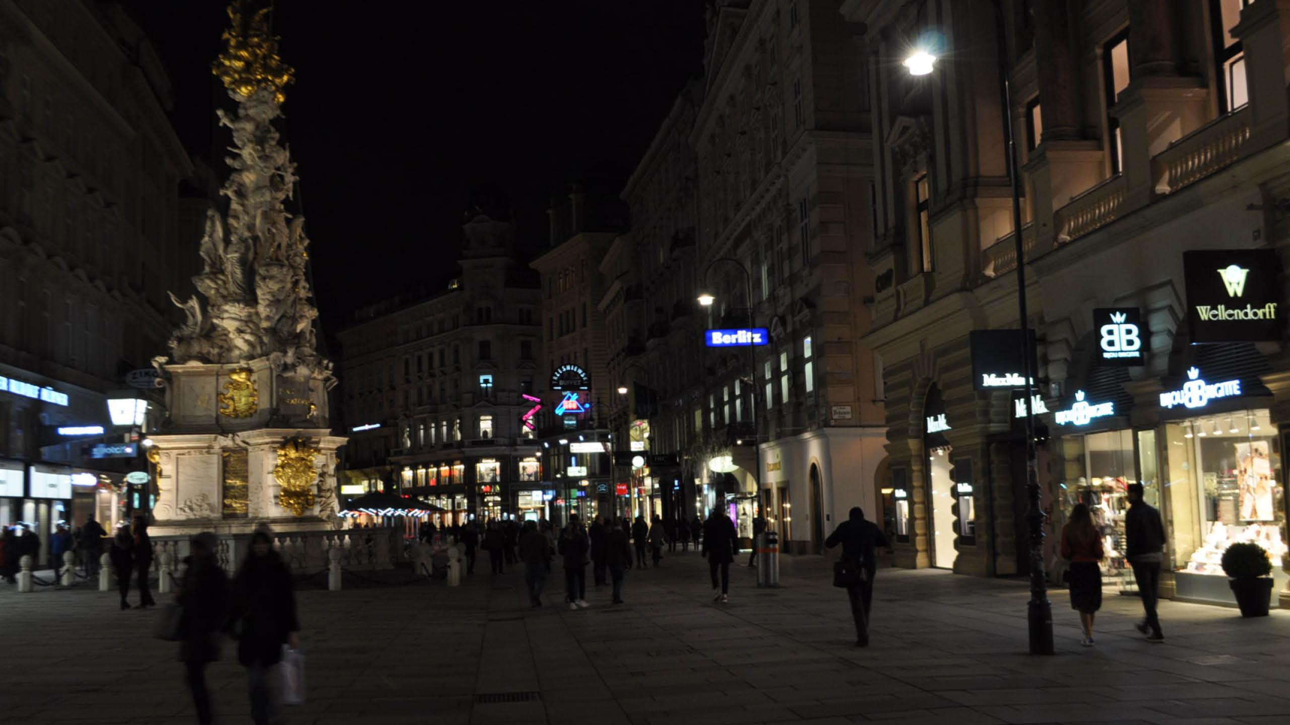 Budapest Wien 141