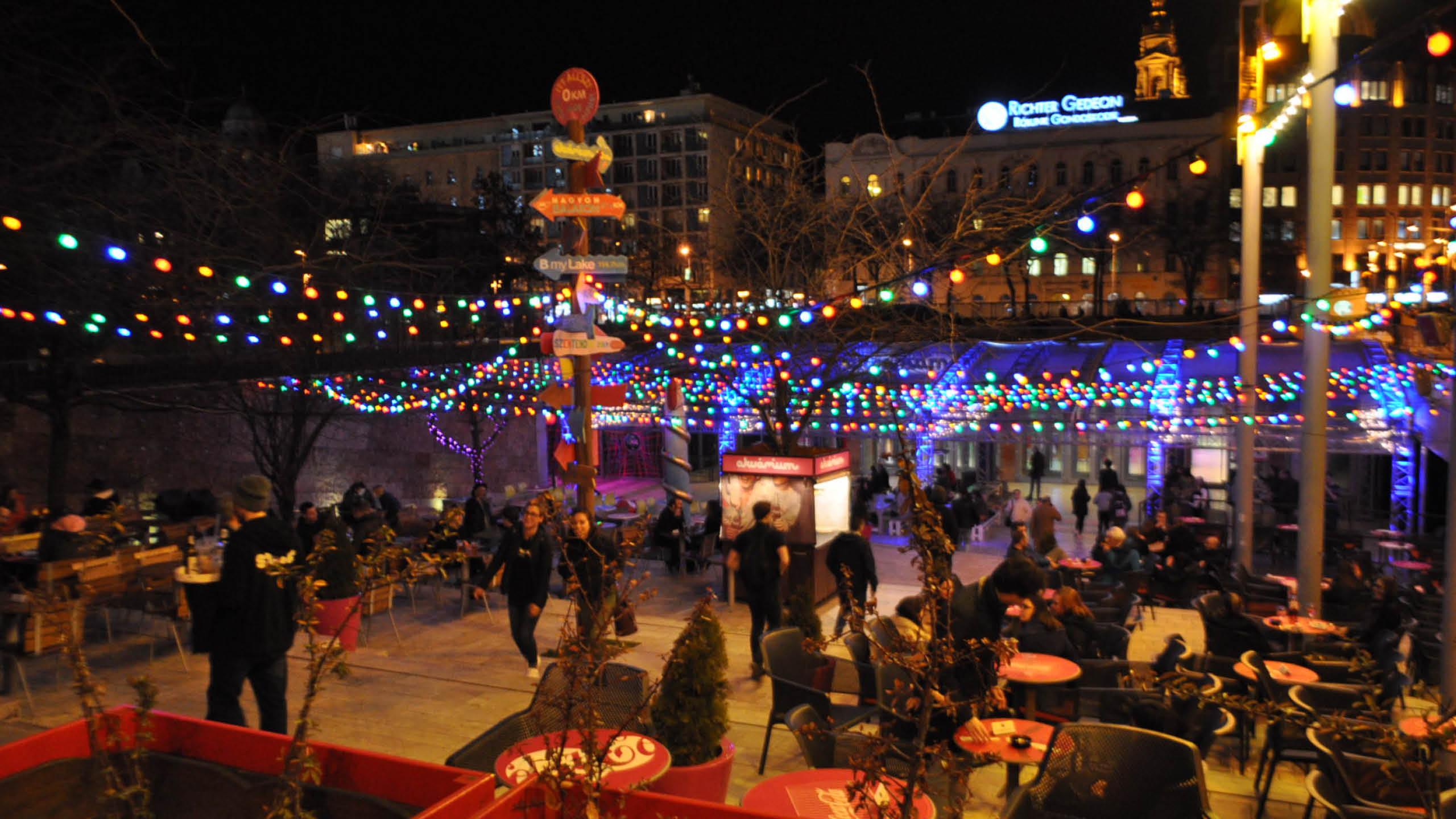 Budapest Wien 15