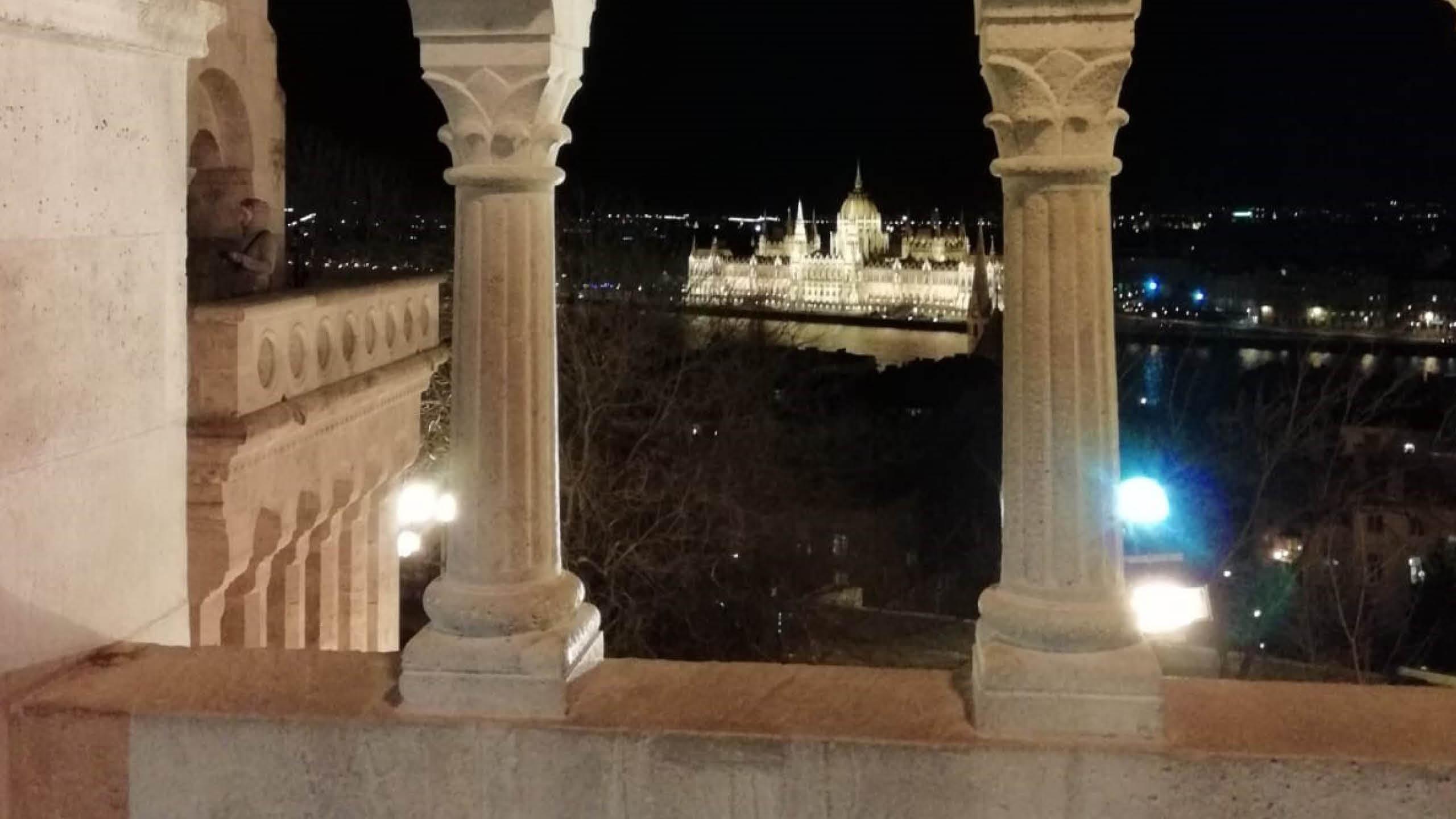 Budapest Wien 19