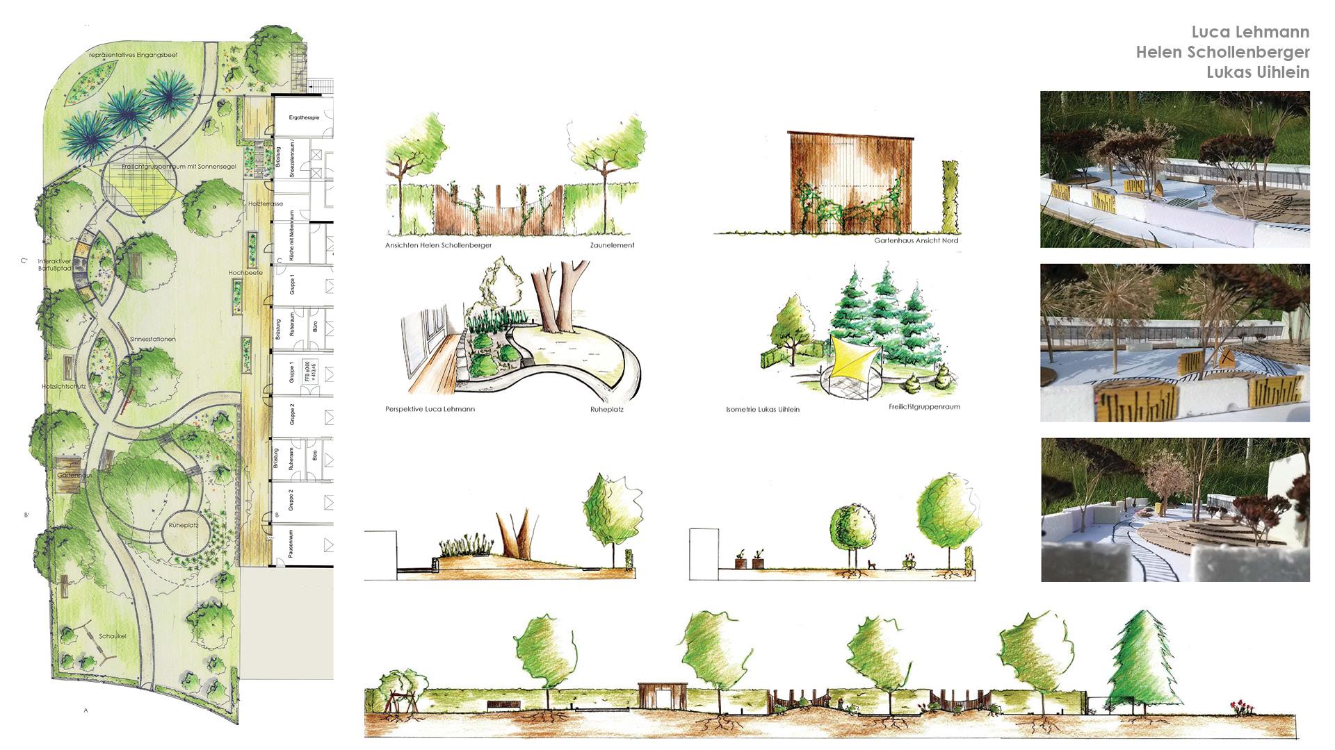 01 2016 2 Entwerfen Von Gärten