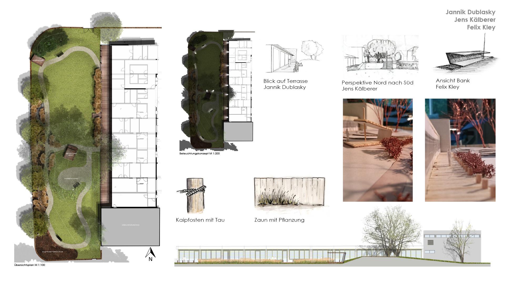 03 2016 2 Entwerfen Von Gärten