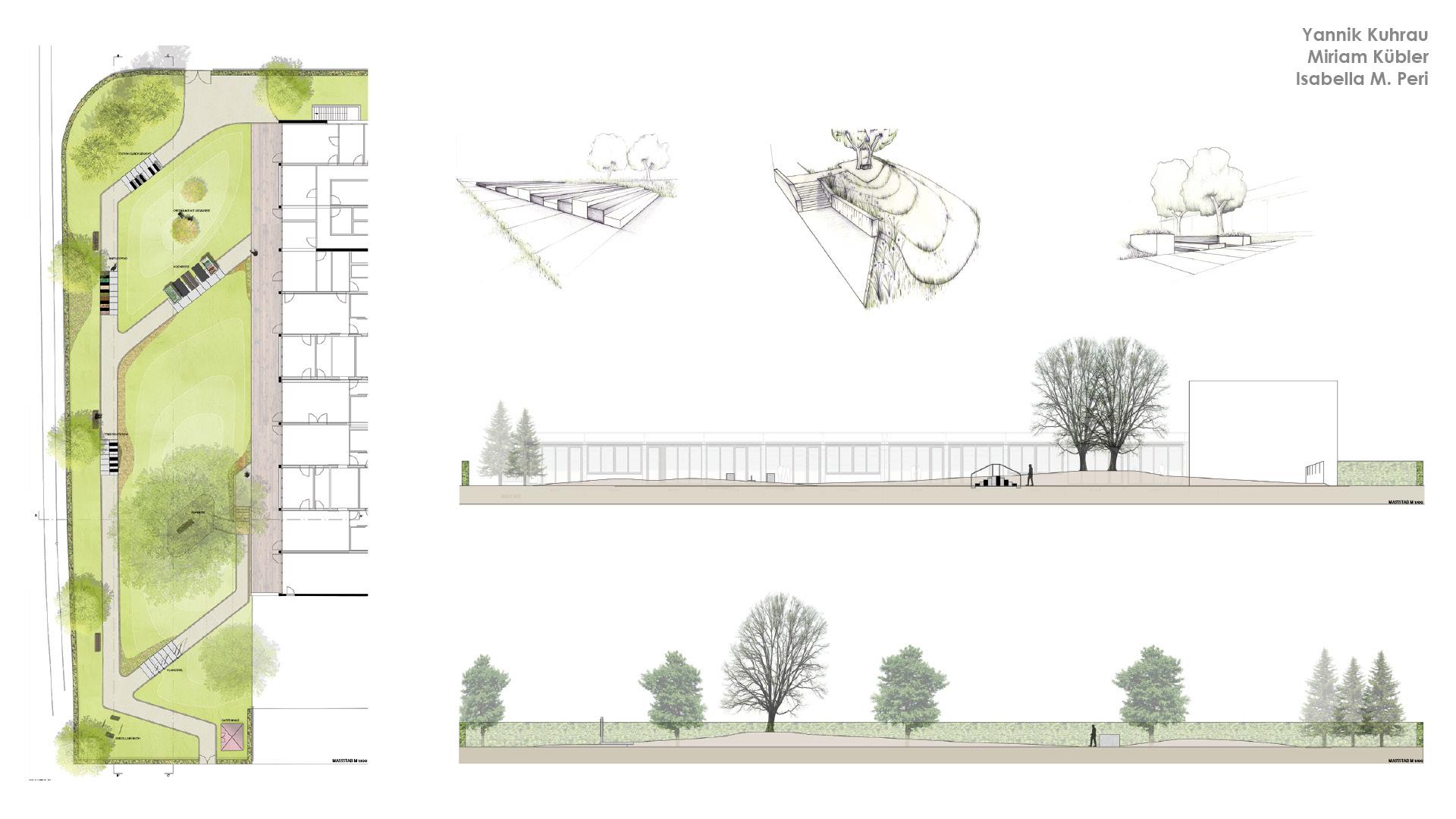 06 2016 2 Entwerfen Von Gärten