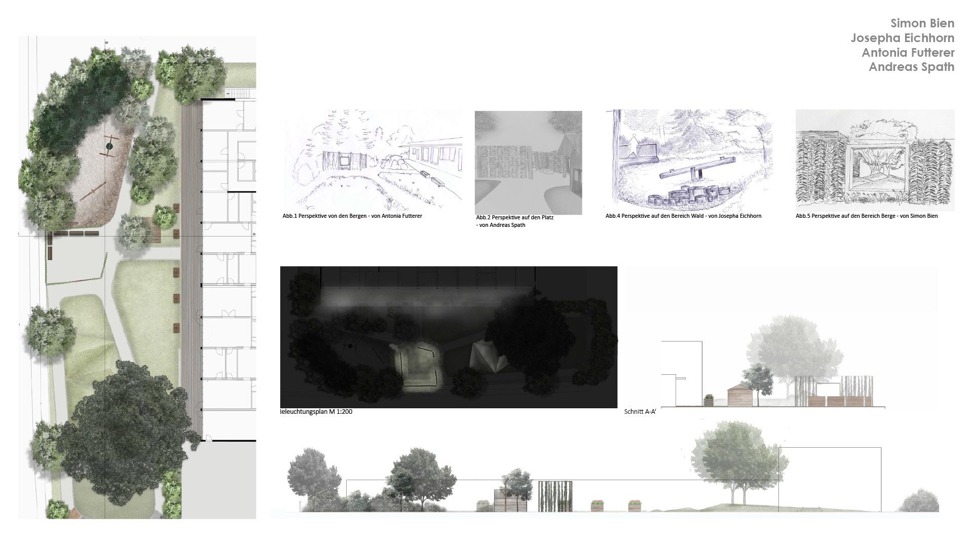 07 2016 2 Entwerfen Von Gärten