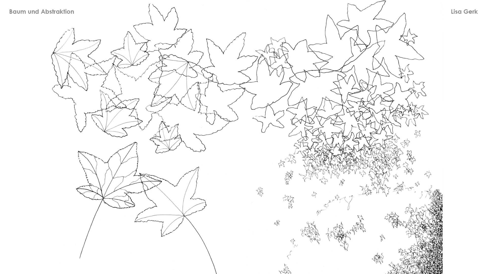 18 1 Bildnerisches Gestalten Leporellos Einzelarbeiten21