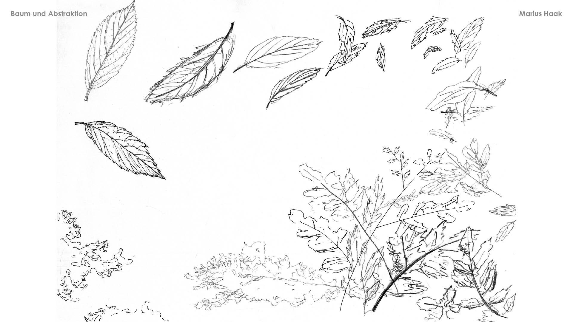 18 1 Bildnerisches Gestalten Leporellos Einzelarbeiten23