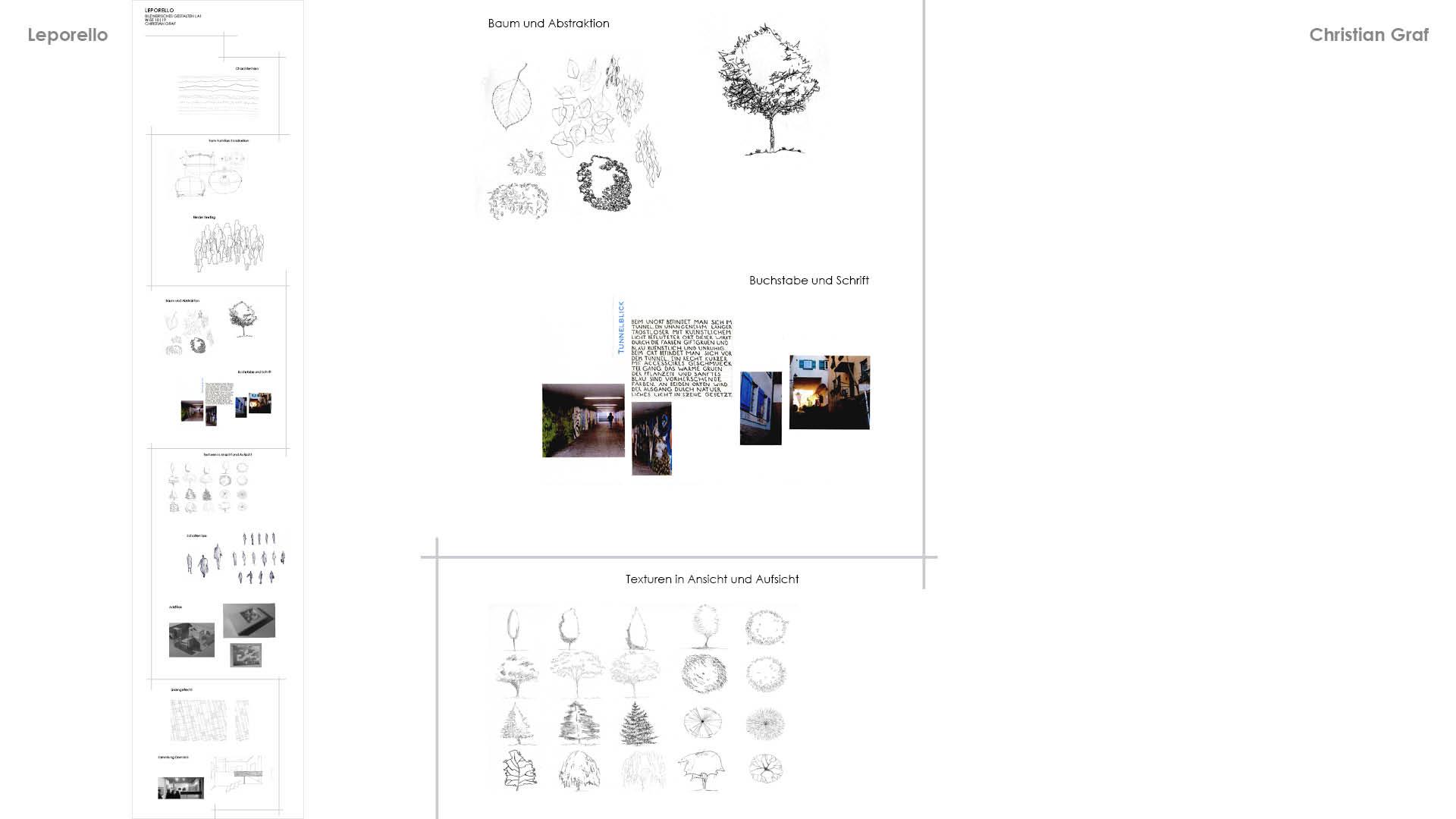 18 1 Bildnerisches Gestalten Leporellos Einzelarbeiten5