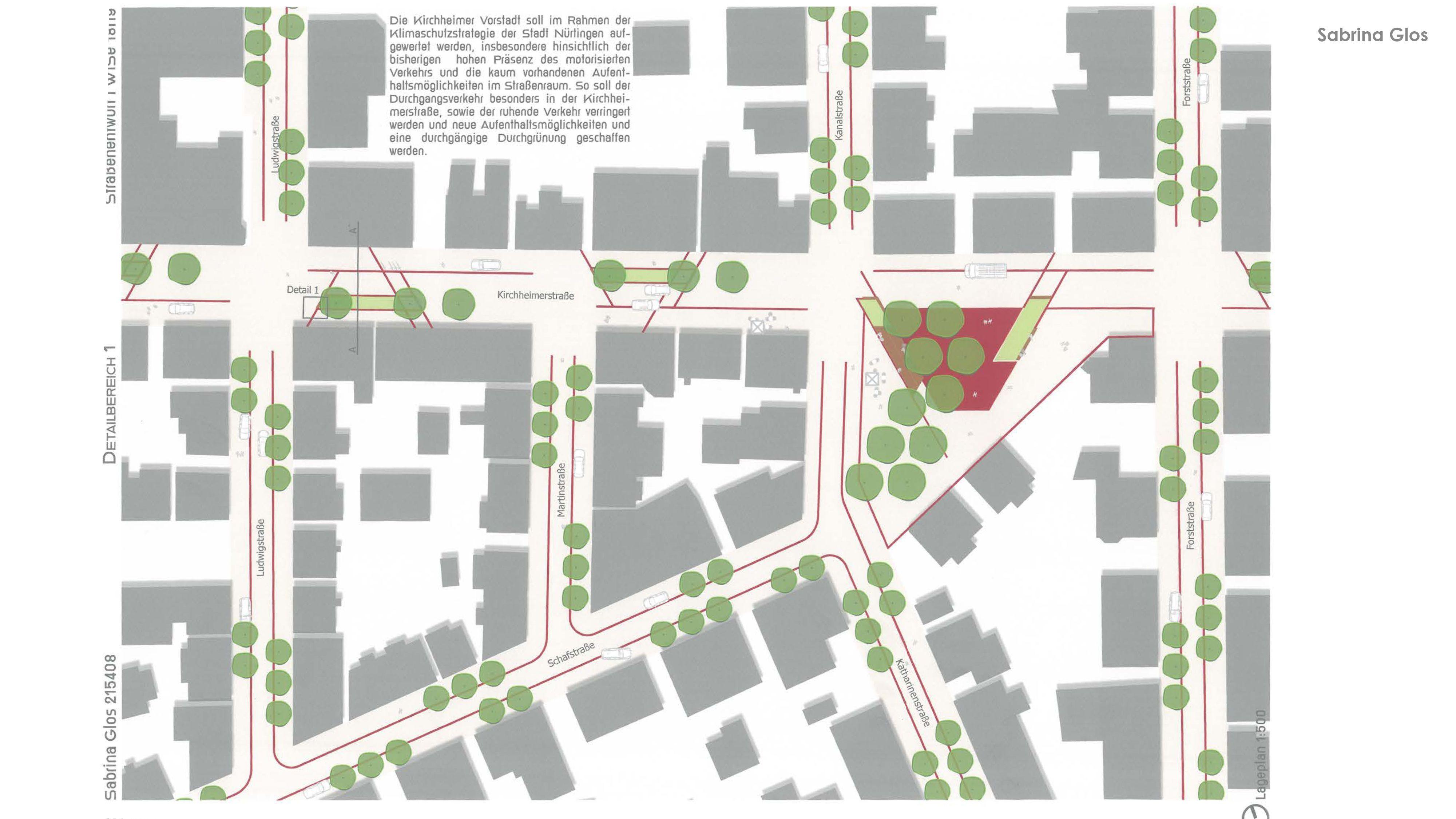 07 2018 7 Straßenentwurf