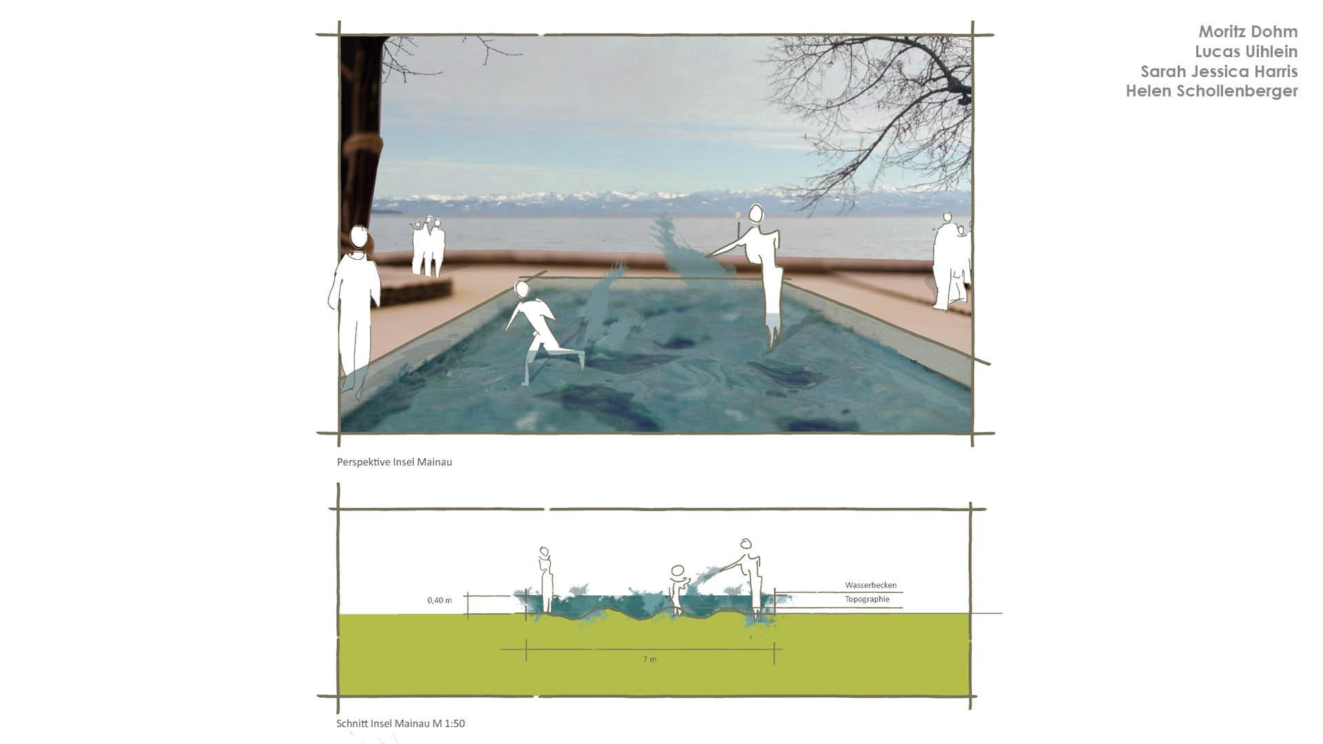 10 Watergardens Bauprojekte