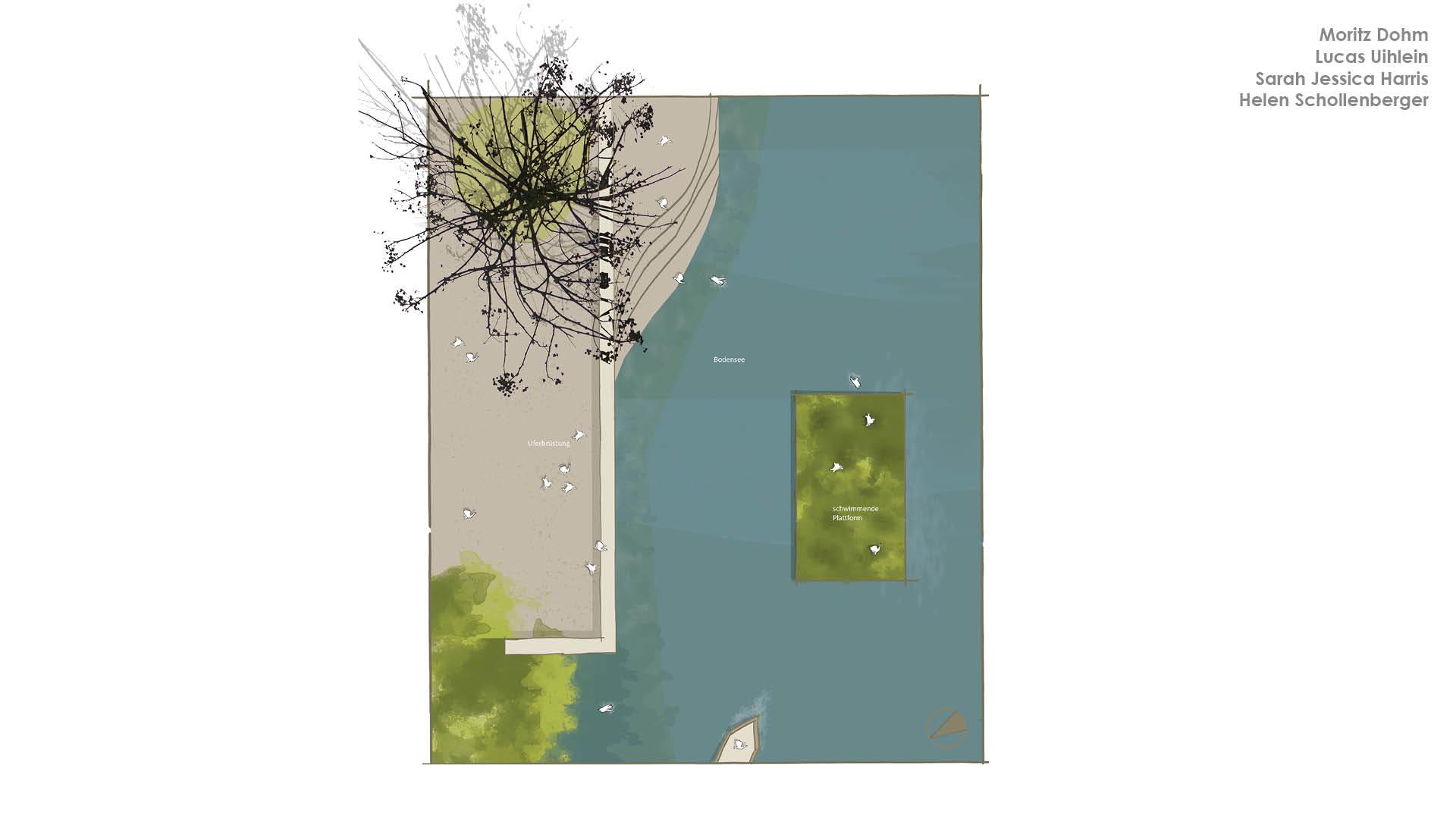 11 Watergardens Bauprojekte