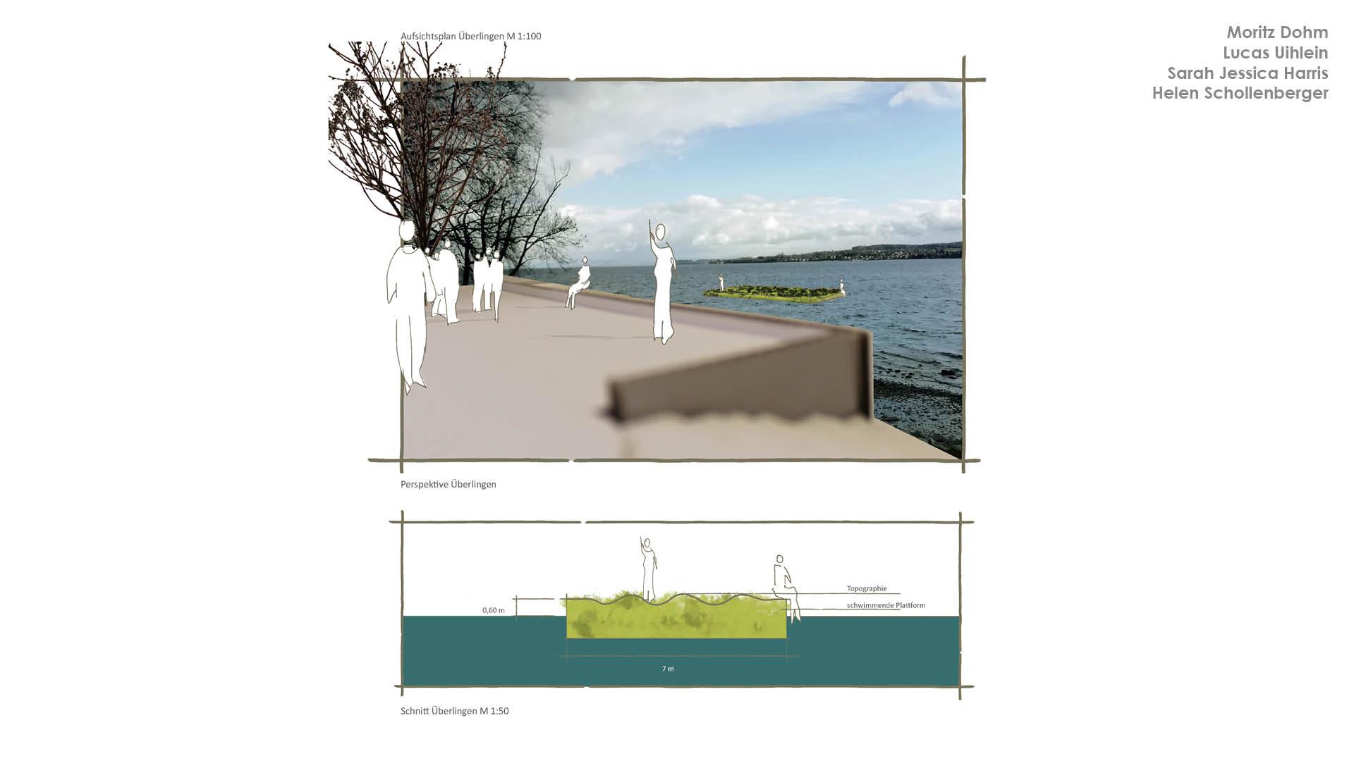 12 Watergardens Bauprojekte