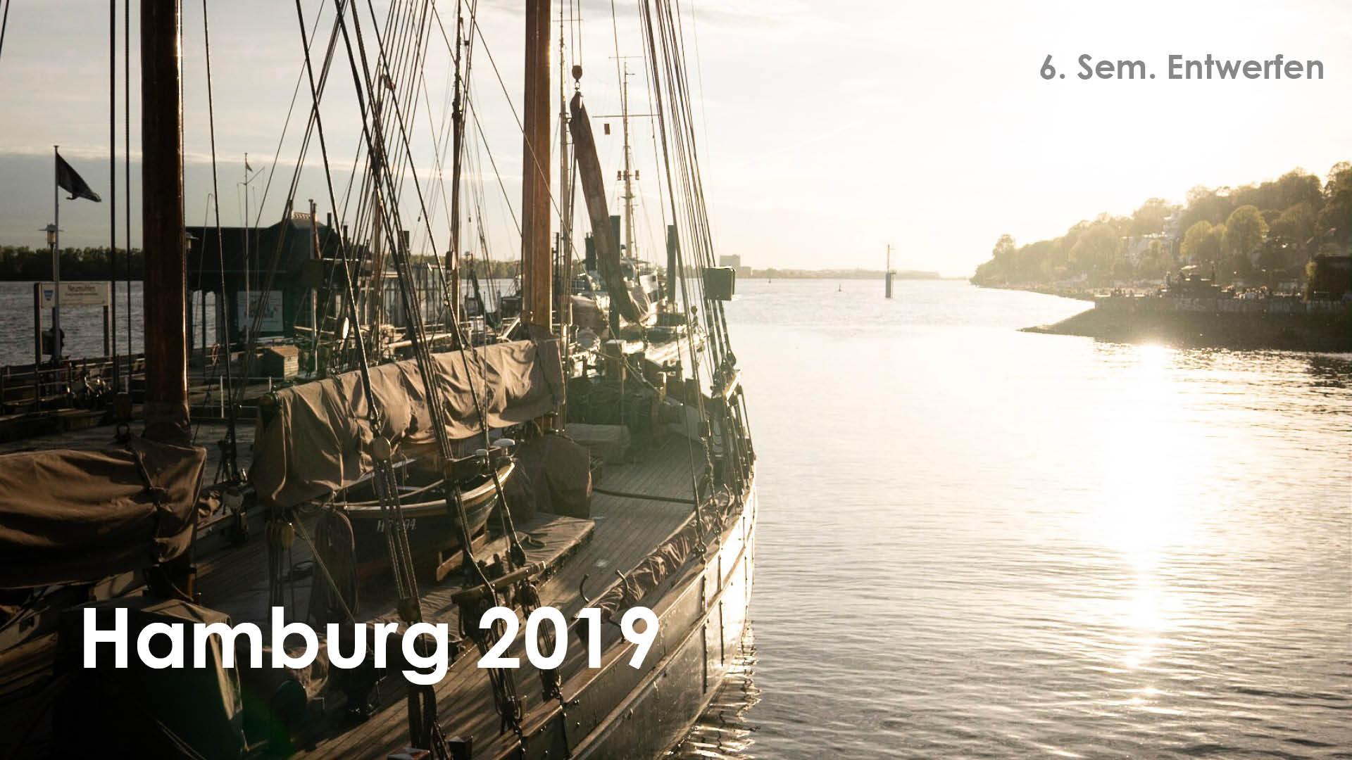 01 Exkursion Hamburg 2019