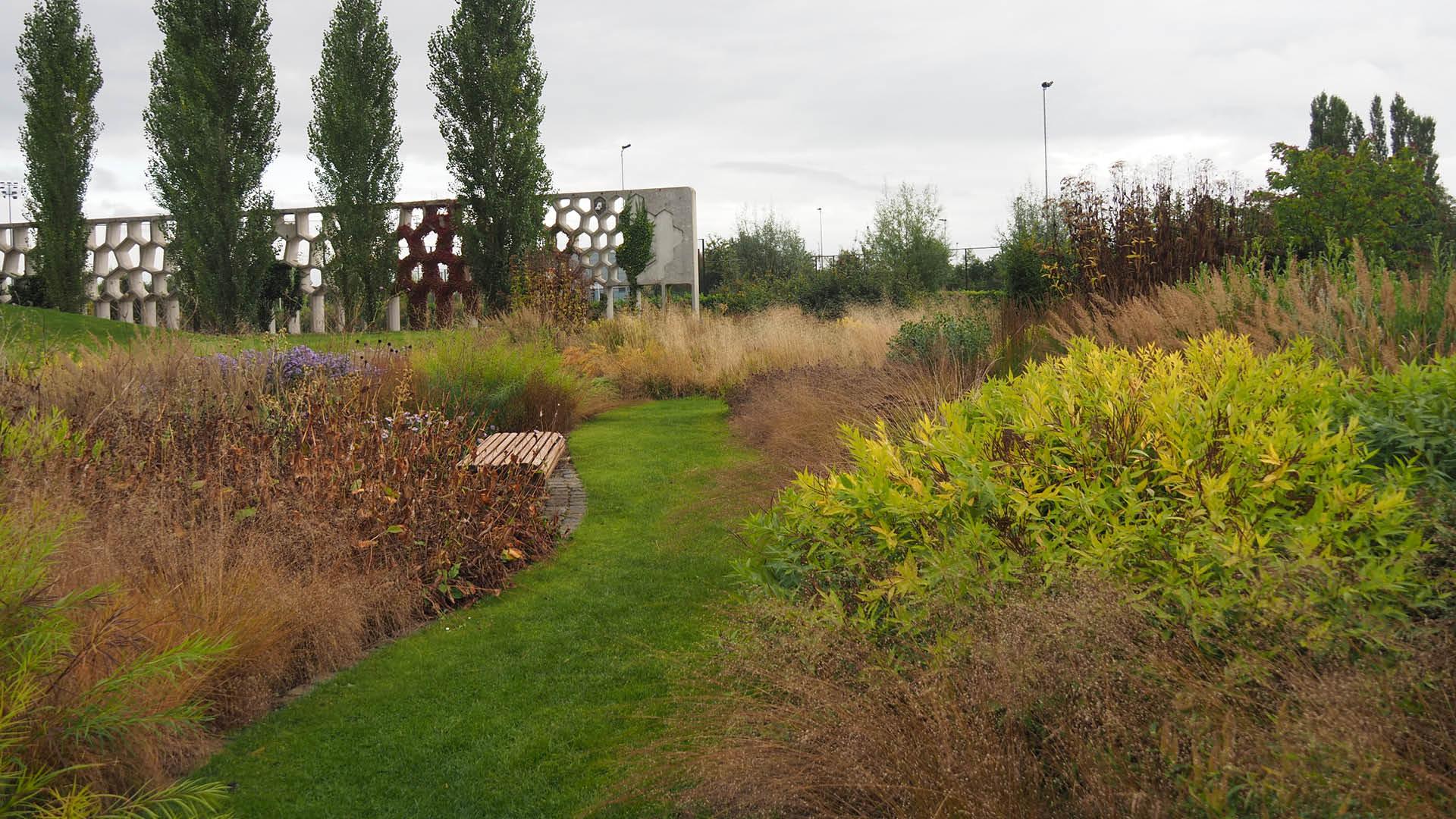 Maxima Park, Maastricht
