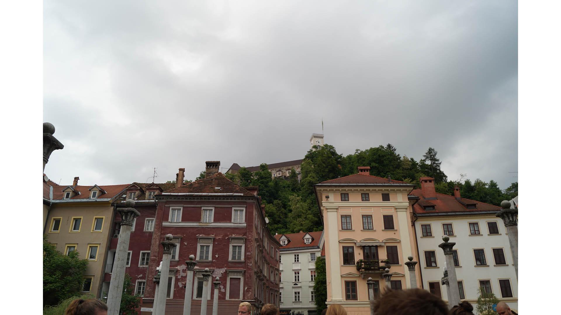 Kompaktsminar Ljubljana 2018 12