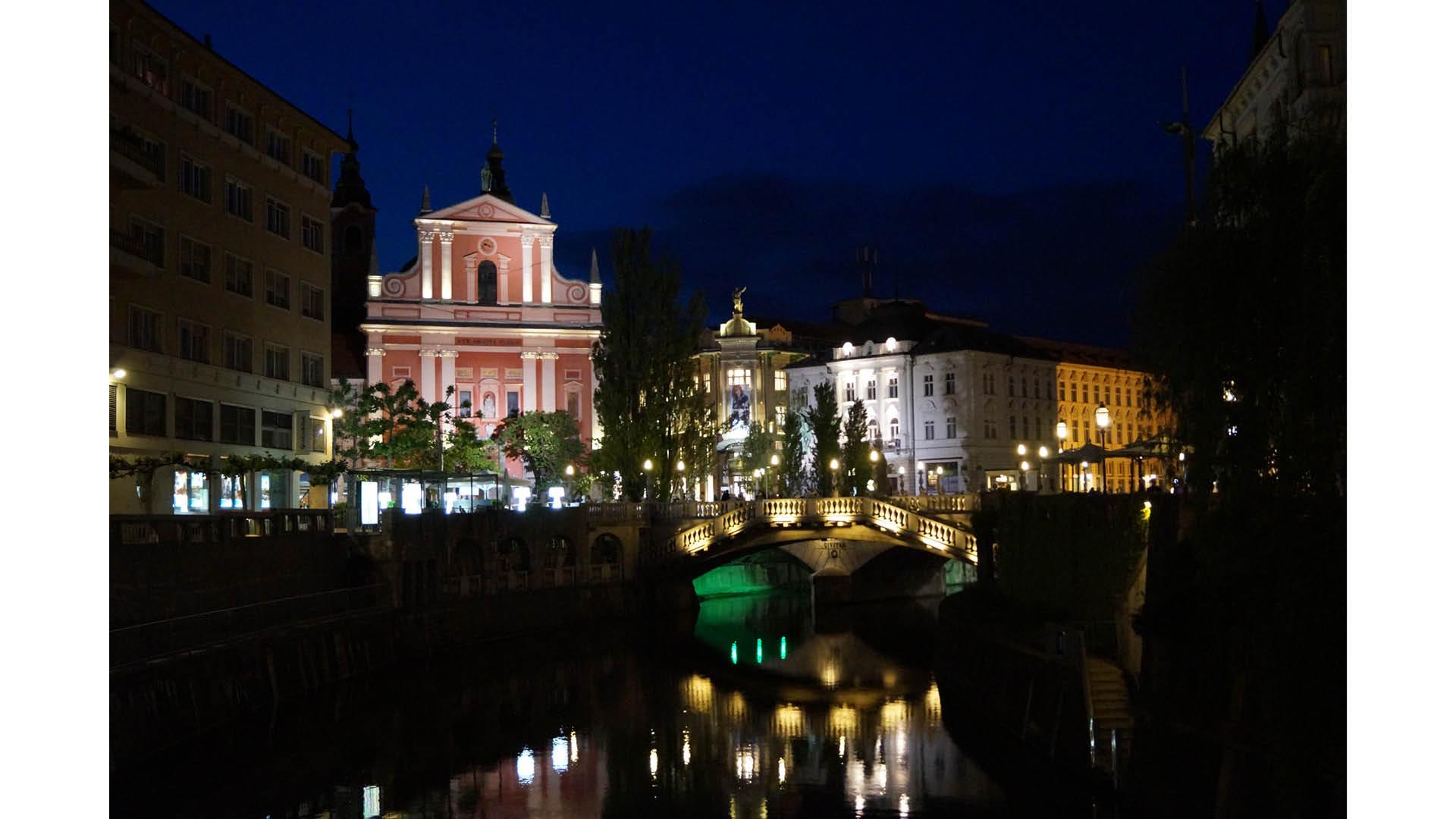 Kompaktsminar Ljubljana 2018 16