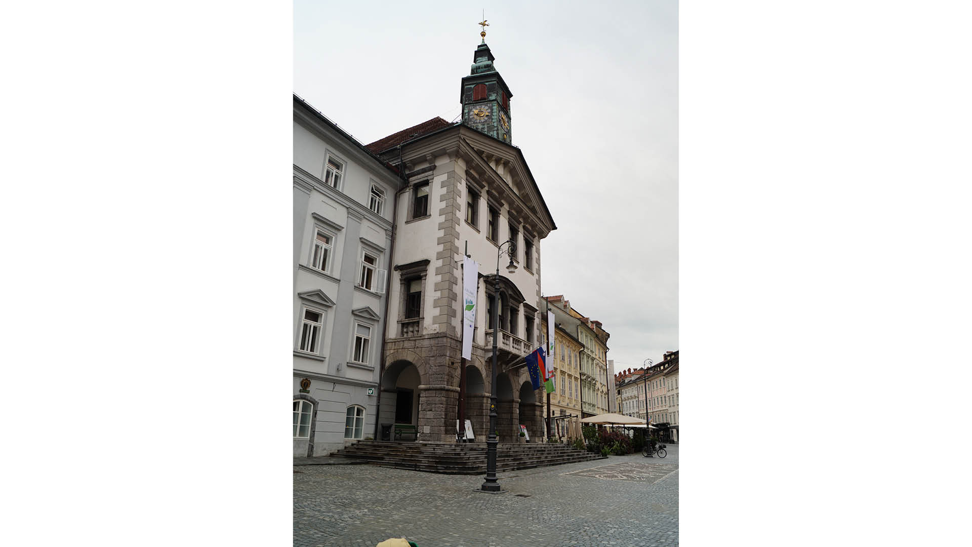 Kompaktsminar Ljubljana 2018 2