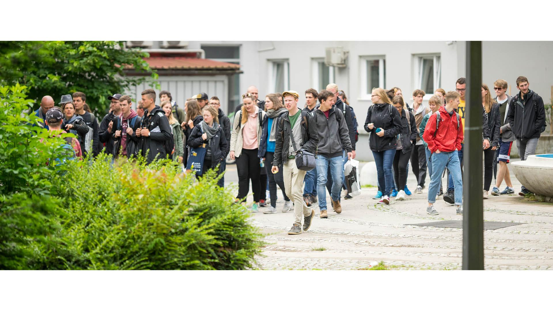 Kompaktsminar Ljubljana 2018 5