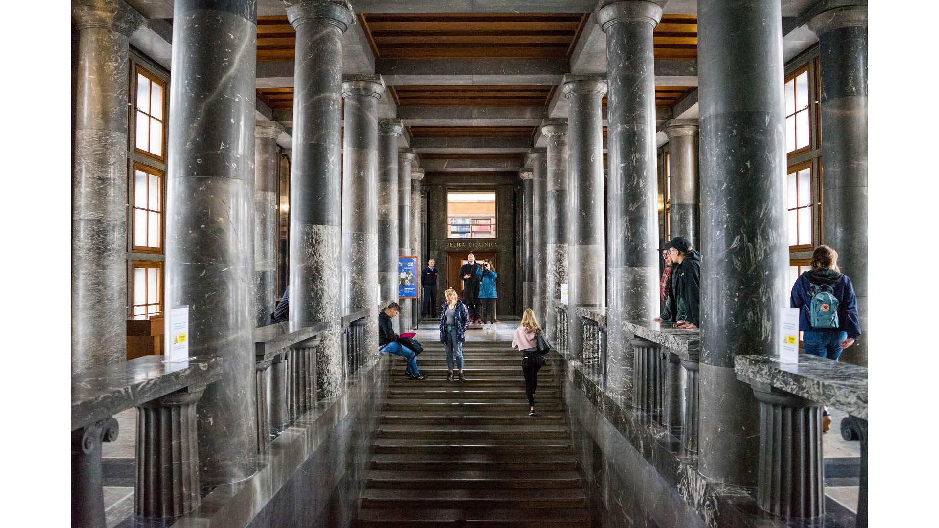 Kompaktsminar Ljubljana 2018 9