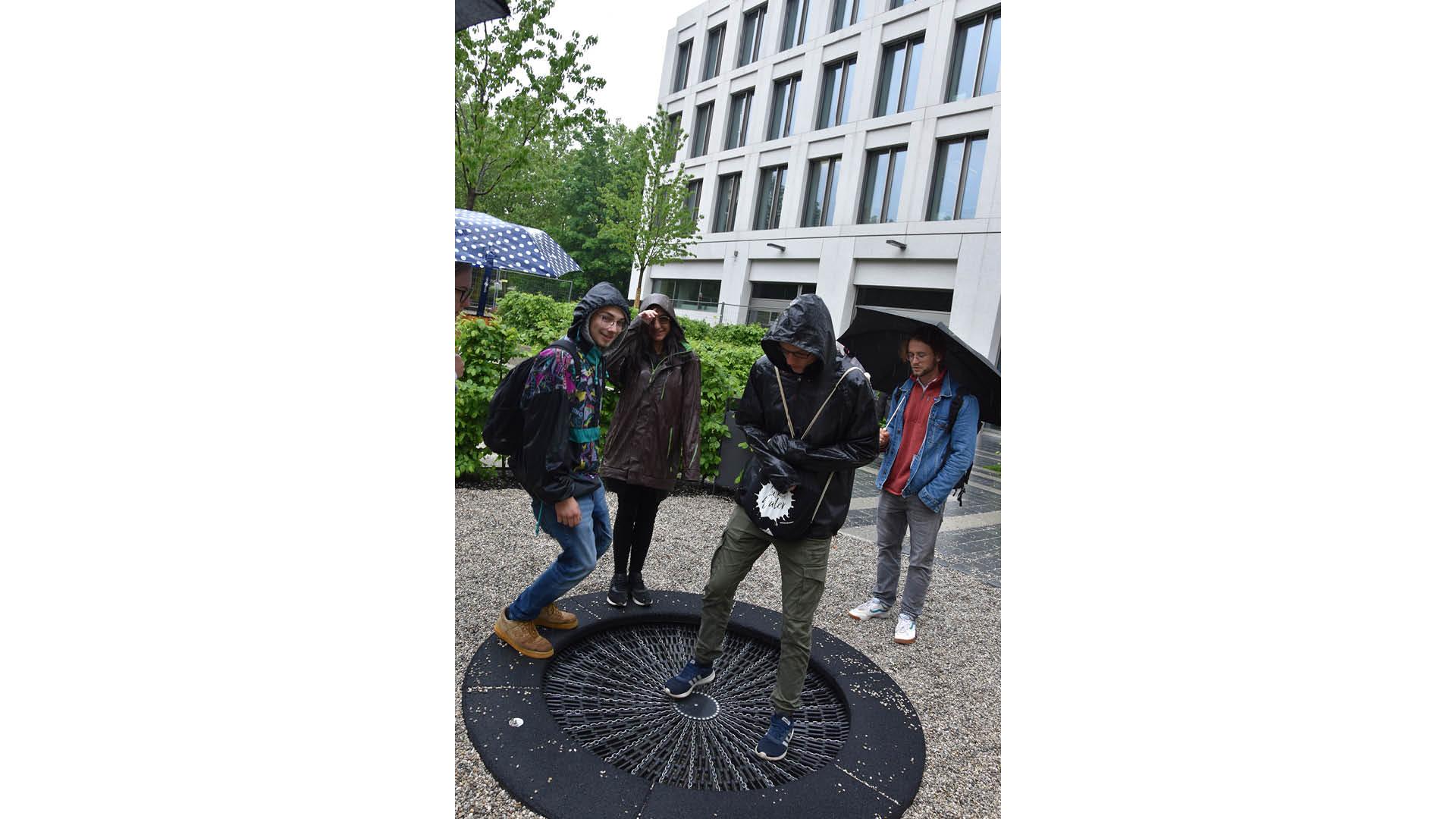 München Exkursioon Lant3