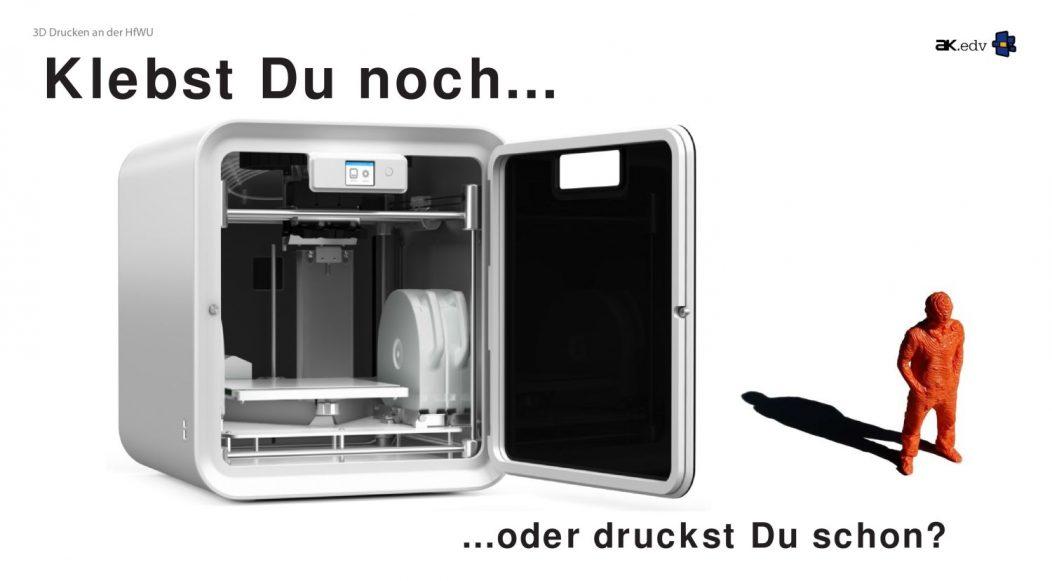 3D DRUCKEN001