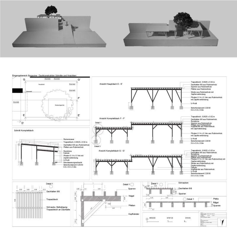 Baukonstruktion-Zugang_in_die_Burgruine-018