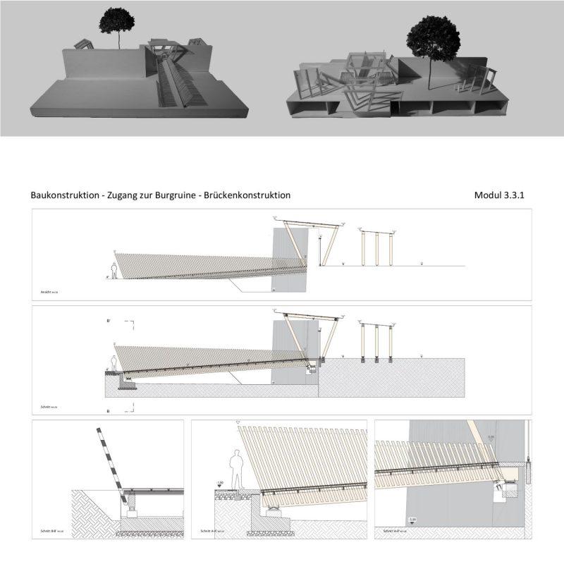 Baukonstruktion-Zugang_in_die_Burgruine-022