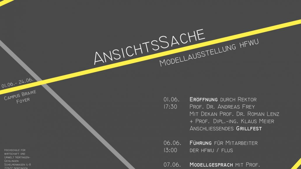 Modellausstellung_HfWU
